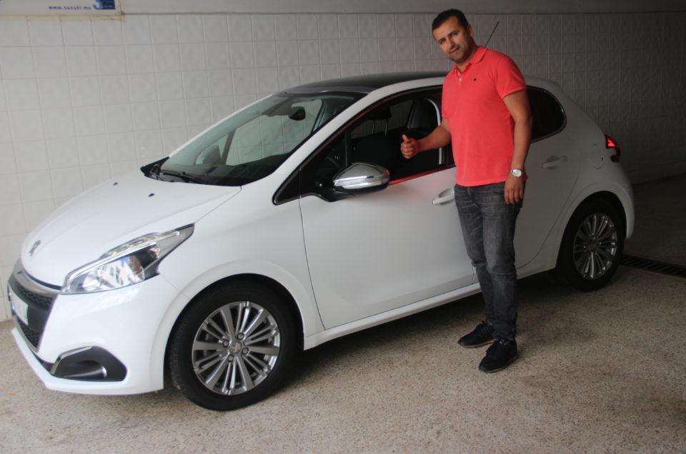 Boncar, Agence de location de voiture à Tetouane et Tanger