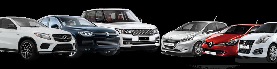 """Les meilleurs """"grands"""" 4×4 et SUV"""